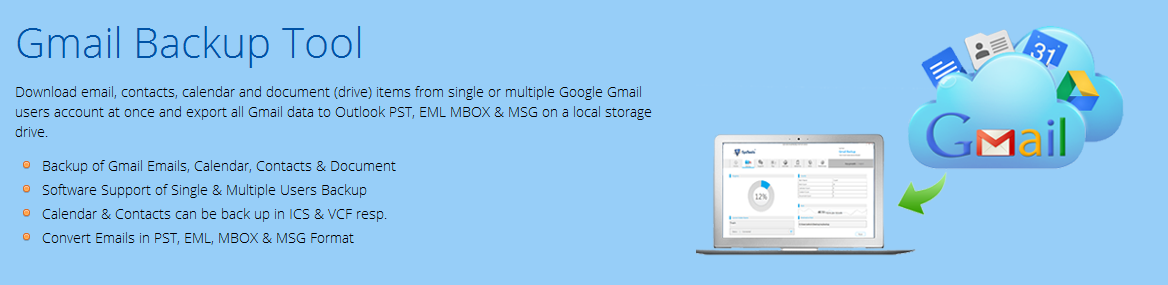 Import Mbox To Gmail