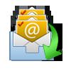 Yahoo Folders Selective